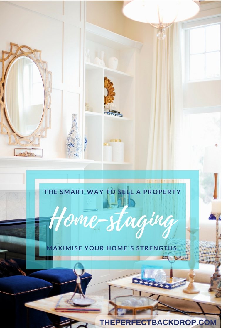 Home Staging  The Smart Way To Sell Your House Fast